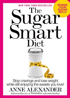 The Sugar Smart Diet Cover