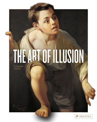 The Art of Illusion Cover Image