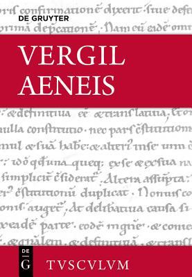 Aeneis: Lateinisch - Deutsch (Sammlung Tusculum) Cover Image