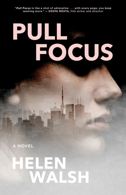 Cover for Pull Focus