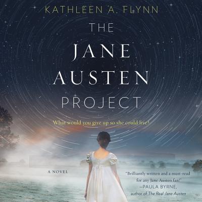 The Jane Austen Project Lib/E Cover Image