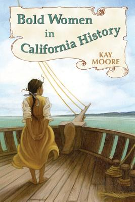 Bold Women in California History Cover Image