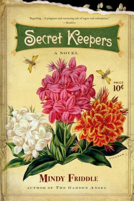 Secret Keepers Cover