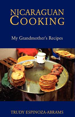 Nicaraguan Cooking Cover Image
