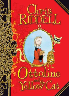 Ottoline and the Yellow Cat Cover