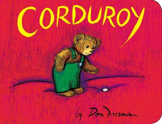 Corduroy Cover Image