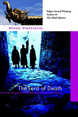 The Lord of Death Cover