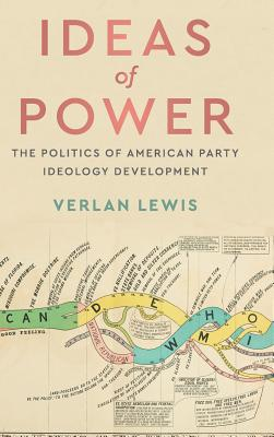 Ideas of Power Cover Image