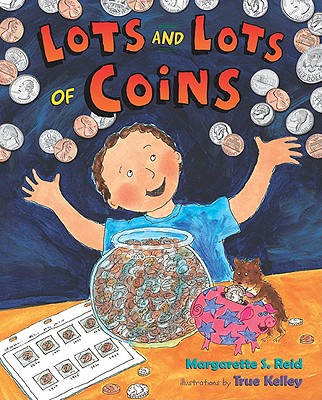 Lots and Lots of Coins Cover Image