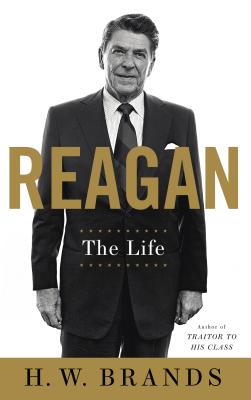 Reagan: The Life Cover Image