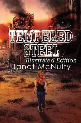 Tempered Steel (Dystopia Trilogy #2) Cover Image