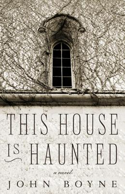 This House Is Haunted Cover Image