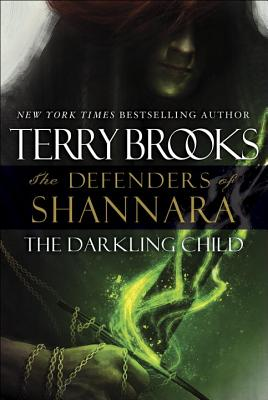 Cover for The Darkling Child