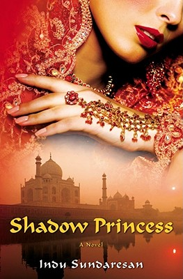 Shadow Princess Cover