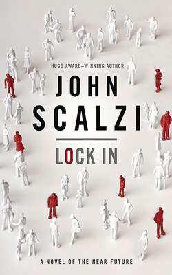 Lock in (Narrated by Amber Benson) Cover Image