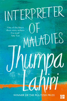 Interpreter of Maladies Cover