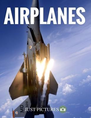Airplanes Cover Image