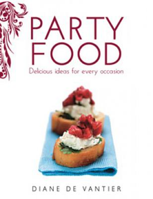 Party Food Cover
