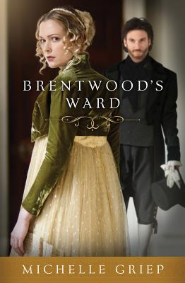 Brentwood's Ward (The Bow Street Runners Trilogy #1) Cover Image