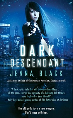 Dark Descendant Cover