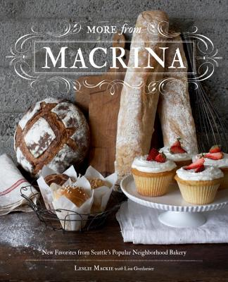 More from Macrina Cover