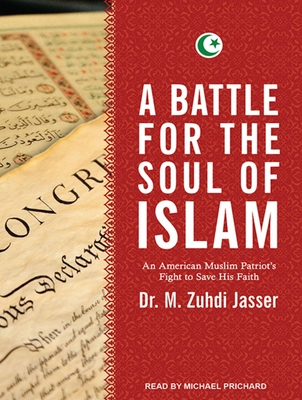 A Battle for the Soul of Islam Cover