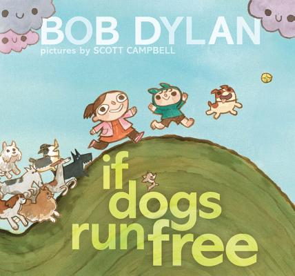 If Dogs Run Free Cover