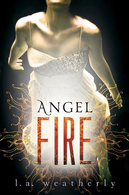 Angel Fire Cover