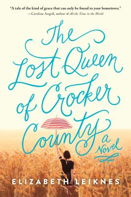 The Lost Queen of Crocker County Cover Image