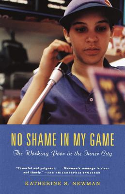 No Shame in My Game Cover