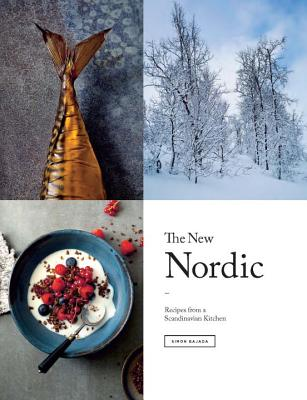 Cover for The New Nordic