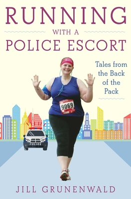 Running with a Police Escort Cover