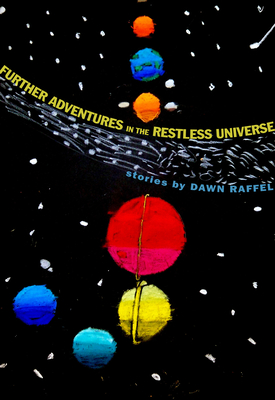 Further Adventures in the Restless Universe Cover