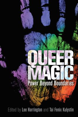 Queer Magic: Power Beyond Boundaries Cover Image