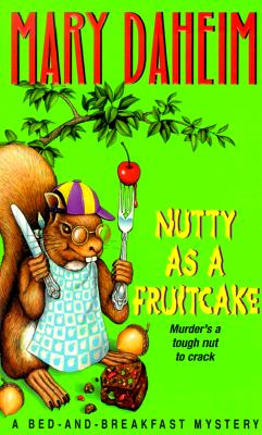 Nutty as a Fruitcake Cover Image