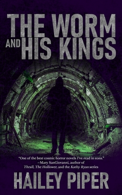 The Worm and His Kings Cover Image