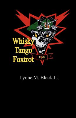 Whisky Tango Foxtrot Cover Image