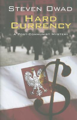 Hard Currency Cover