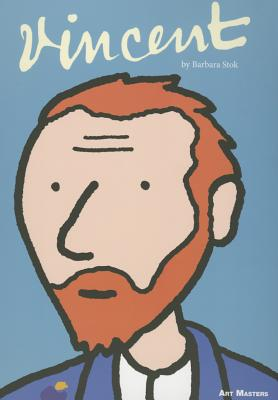 Vincent: Art Masters Series Cover Image