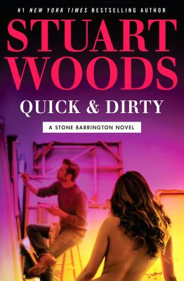 Quick and Dirty (Stone Barrington Novel) Cover Image