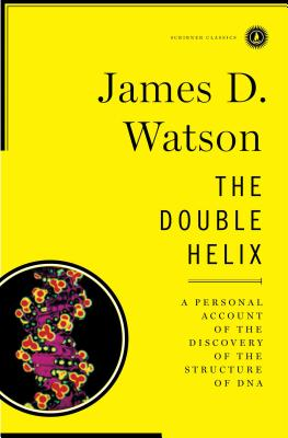 Double Helix (Scribner Classics) Cover Image