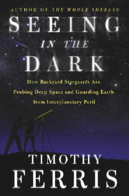 Seeing in the Dark Cover