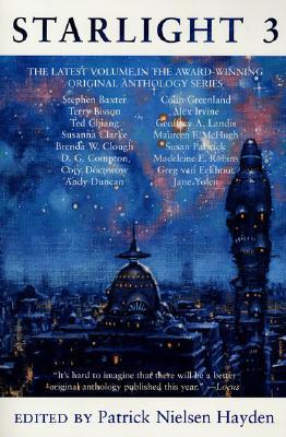 Starlight 3 Cover