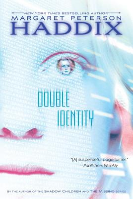 Double Identity Cover Image