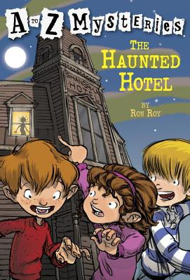The Haunted Hotel Cover