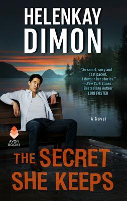 The Secret She Keeps: A Novel Cover Image