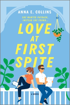 Love at First Spite Cover Image