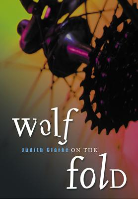 Wolf on the Fold Cover