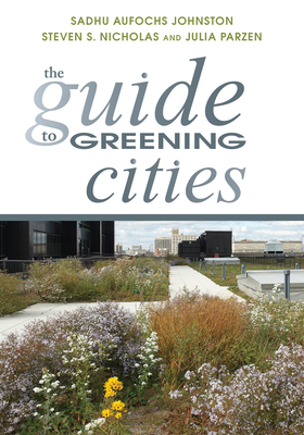 Cover for The Guide to Greening Cities