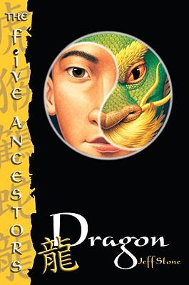 The Five Ancestors Book 7: Dragon Cover Image